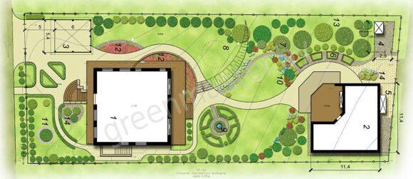 Ландшафтный-дизайн