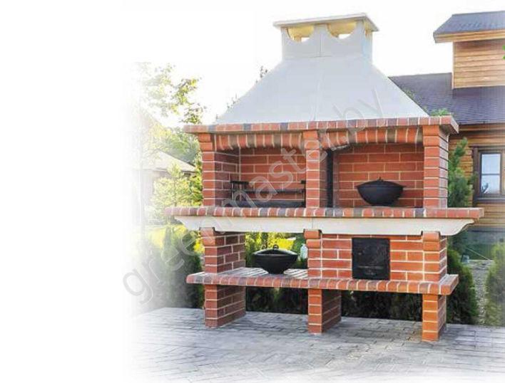 Изделия из жаропрочного бетона купить гкл под бетон