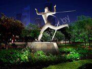 Скульптура-4