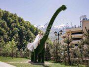 5-динозавр-большой