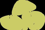 Мраморная галька 2