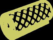 Сетка от кротов